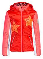 SPORTALM Skijacke , Farbe: NEONPINK (Bild 1)