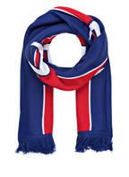 Champion Schal, Farbe: BLAU/ ROT/ WEISS (Bild 1)