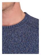 PAUL Pullover, Farbe: BLAU MELIERT (Bild 1)