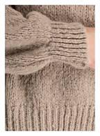 American Vintage Strickpullover, Farbe: BEIGE (Bild 1)