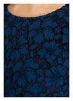 HUGO Spitzenkleid KINELLI, Farbe: BLAU (Bild 1)