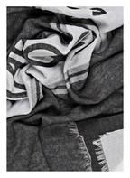 MARCCAIN Schal, Farbe: SCHWARZ/ WEISS  (Bild 1)