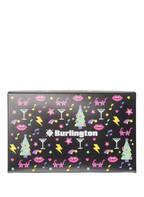 Burlington 3er-Pack Socken, Farbe: SCHWARZ/ PINK/ BLAU (Bild 1)