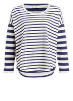 CLOSED Shirt, Farbe: DUNKELBLAU/ ECRU GESTREIFT (Bild 1)
