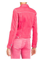 7 for all mankind Jeansjacke, Farbe: PINK (Bild 1)