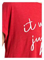 Juvia T-Shirt , Farbe: HELLROT (Bild 1)