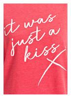 Juvia Sweatshirt, Farbe: HELLROT (Bild 1)