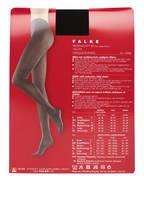 FALKE Feinstrumpfhose SEIDENGLATT 80 DEN, Farbe: 3009 BLACK (Bild 1)