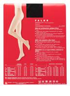 FALKE Feinstrumpfhose SEIDENGLATT 15 DEN, Farbe: 3009 BLACK (Bild 1)