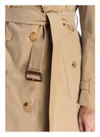 BURBERRY Trenchcoat KENSINGTON SHORT , Farbe: HONEY (Bild 1)