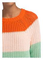 SET Pullover, Farbe: HELLGRÜN/ ROSA/ ORANGE (Bild 1)