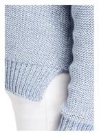 SET Pullover, Farbe: BLAU/ WEISS (Bild 1)