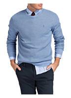 POLO RALPH LAUREN Pullover , Farbe: HELLBLAU (Bild 1)