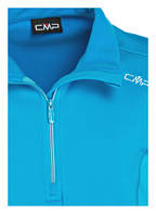 CMP Fleecepullover, Farbe: TÜRKIS (Bild 1)