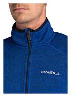 O'NEILL Strick-Fleecejacke PISTE , Farbe: BLAU (Bild 1)
