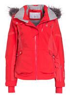 SPYDER Skijacke MERIBEL, Farbe: ROT (Bild 1)
