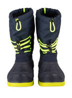 CMP Boots ATHO mit herausnehmbarem Innenschuh, Farbe: DUNKELBLAU (Bild 1)