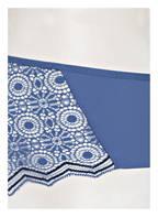 Passionata Panty GEORGIA, Farbe: BLAU (Bild 1)