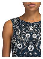 frock & frill Abendkleid, Farbe: PETROL (Bild 1)