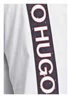 HUGO Hemd ERO3 Extra Slim Fit, Farbe: WEISS (Bild 1)