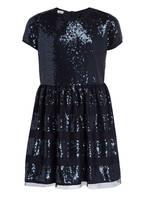 name it Kleid, Farbe: DUNKELBLAU (Bild 1)