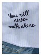 LIEBLINGSSTÜCK Bluse , Farbe: HELLBLAU (Bild 1)