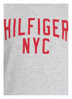 TOMMY HILFIGER Longsleeve, Farbe: GRAU MELIERT (Bild 1)