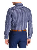 strellson Hemd SERENO Slim Fit, Farbe: DUNKELBLAU/ BLAU (Bild 1)