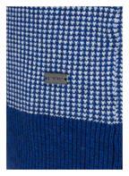 strellson Pullover JACK, Farbe: BLAU/ WEISS (Bild 1)