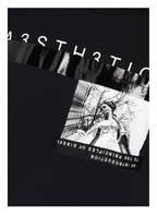 DIESEL T-Shirt JUST-YP, Farbe: SCHWARZ (Bild 1)