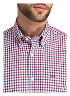 PAUL & SHARK Hemd Regular Fit, Farbe: MARINE/ ROT/ WEISS KARIERT (Bild 1)