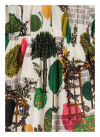BURBERRY Kleid LENORY , Farbe: WEISS/ GRÜN/ PINK (Bild 1)
