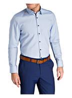 OLYMP Hemd Level Five body fit, Farbe: HELLBLAU (Bild 1)