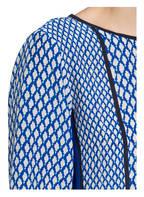 windsor. Blusenshirt, Farbe: BLAU/ WEISS (Bild 1)