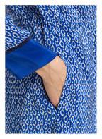 windsor Kleid, Farbe: BLAU/ CREME (Bild 1)