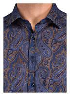 ETRO Hemd Slim Fit , Farbe: BLAU/ GRAU (Bild 1)
