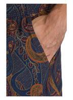 ETRO Badeshorts, Farbe: BLAU/ DUNKELROT/ GELB (Bild 1)