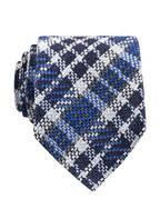 ETRO Krawatte, Farbe: BLAU/ HELLGRAU/ DUNKELBLAU (Bild 1)