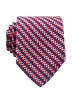 ETRO Krawatte, Farbe: LILA/ ROT/ SCHWARZ (Bild 1)
