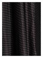 GANNI Kleid CAMERON , Farbe: SCHWARZ/ WEISS (Bild 1)