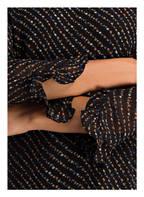 GANNI Hängerkleid, Farbe: SCHWARZ (Bild 1)