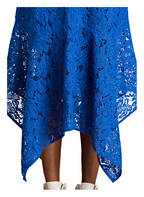 GANNI Spitzenkleid EVERDALE , Farbe: BLAU (Bild 1)