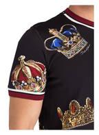 DOLCE&GABBANA T-Shirt, Farbe: DUNKELBLAU (Bild 1)