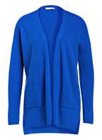 lilienfels Cashmere-Strickhülle , Farbe: BLAU (Bild 1)