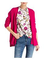 lilienfels Cashmere-Strickhülle , Farbe: PINK (Bild 1)