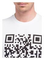 VETEMENTS T-Shirt , Farbe: WEISS (Bild 1)