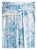 MELISSA ODABASH Strandkleid ELOISE , Farbe: WEISS/ BLAU (Bild 1)