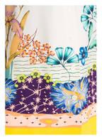 ETRO Seidenbluse, Farbe: CREME/ LILA/ GELB (Bild 1)