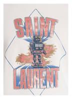 SAINT LAURENT Sweatshirt, Farbe: ECRU (Bild 1)