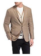 BRUNELLO CUCINELLI Sakko Slim Fit, Farbe: BEIGE (Bild 1)